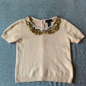 ANTHROPOLOGIE- CORIE LYNN CALTER - Sweater